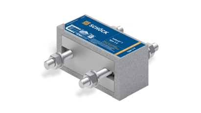 Schöck Isokorb® Type S: For cantilevered downstand beams and reinforced concrete beams